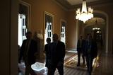 Photos From Coronavirus US Capitol