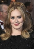 Photo - 24 February 2013 - Hollywood California - Adele 85th Annual Academy Awards held at the Dolby Theatre at Hollywood  Highland Center Photo Credit CollinStarlitepicsAdMedia