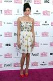 Photo - 2013 Film Independent Spirit Awards - Arrivals