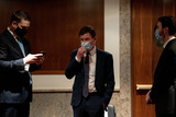 Photos From US Senate Committee on Foreign Relations Hearing