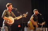 The Avett Brothers Photo 2