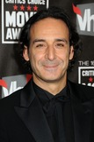 Alexandre Desplat Photo 2