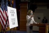 Photo - Nancy Pelosi Press Conference