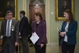 Senator Dianne Feinstein Photo 2