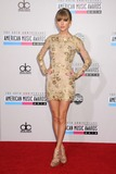 Photos From 40th Anniversary American Music Awards - Arrivals