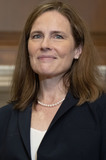 Photo - Judge Amy Coney Barrett Visits US Senate Members