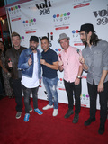 Photo - Backstreet Boys at Sugar Factory at Fashion Show Las Vegas