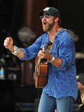 Photo - Drake White - Jamboree In The Hills Day 2