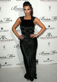 Photo - Kim Kardashian Launches Her Signature Watch Collection with The Brissmor Company at The Whisper Lounge at The Grove
