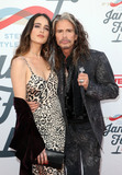 Chelsea Tyler Photo - LOS ANGELES CA - JANUARY 28 Chelsea Tyler Steven Tyler at Steven Tyler and Live Nation presents Inaugural Janies Fund Gala  GRAMMY Viewing Party at Red Studios in Los Angeles California on January 28 2018 Credit Faye SadouMediaPunch
