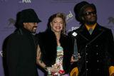 Black-Eyed Peas Photo 2