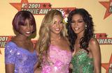 Destiny's Child Photo 2