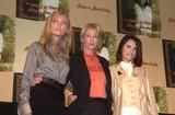 Photo - Sabera Foundation Press Conference