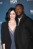 Aldis Hodge Photo 2