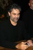 Andrea Bocelli Photo 2