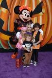 August Maturo Photo - August Maturoat the VIP Disney Halloween Event Disney Consumer Product Pop Up Store Glendale CA 10-01-14David EdwardsDailyCelebcom 818-915-4440