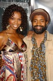 Andre Wiseman Photo - Vanessa Williams and Andre Wisemanat a Industry Screening of American Gangster Arclight Hollywood Hollywood CA 10-29-07