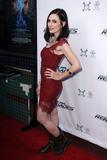 Adrienne Wilkinson Photo - Adrienne Wilkinsonat the Star Trek Renegades Premiere Crest Theater Westwood CA 08-01-15