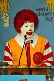 Ronald McDonald Photo 2