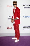 Justin Bieber Photos - Justin Bieberat the Justin Biebers Believe Premiere Regal Cinemas Los Angeles CA 12-18-13