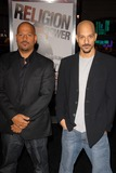Albert Hughes Photo - Albert Hughes and Allen Hughesat The Book Of Eli Premiere Chinese Theater Hollywood CA 01-11-10
