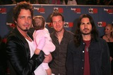 Audioslave Photo 2