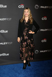 Photo - Zoe Perryat the 2018 PaleyFest Los Angeles - Big Bang Theory Young Sheldon Dolby Theater Hollywood CA 03-21-18