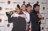 Red Hot Chili Peppers Photo 2