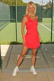 Photo - 11th Annual Celebrity Tennis Tournament Racquet Rumble 2006