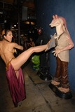 Photo - Slave Leia Day at Gentle Giant Studios