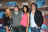 Photo - American Idol Season 14 Finalists Party