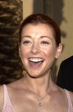 Alyson Hannigan Photo 2
