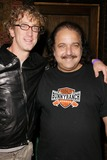 Andy Dick,Ron Jeremy,Andy Kaufman Photo - Andy Kaufman Dead Or Alive