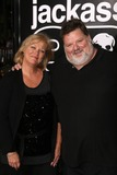 Phil Margera Photo - April and Phil Margera at the premiere of Jackass 3D Chinese Theater Hollywood CA 10-13-10
