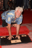 Photo - The Rocky Horror Picture Show Special Screening and Barry Bostwick Handprint Ceremony