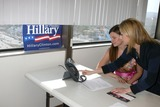 THE CLINTONS Photo 2