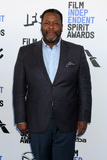 Wendell Pierce Photo - LOS ANGELES - FEB 8  Wendell Pierce at the 2020 Film Independent Spirit Awards at the Beach on February 8 2020 in Santa Monica CA