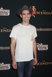 Aaron Farb Photo - LOS ANGELES - JUL 24  Aaron Farb at the Descendants Premiere Screening at the Walt Disney Studios on July 24 2015 in Burbank CA