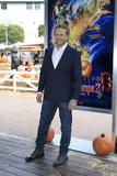 Ari Sandel Photo - LOS ANGELES - OCT 7  Ari Sandel at the Goosebumps 2 Haunted Halloween Special Screening  at the Sony Pictures Studios on October 7 2018 in Culver City CA