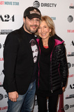 Adam Rifkin Photo - LOS ANGELES - FEB 22  Adam Rifkin Lin Shaye at the The Last Movie Star Premiere at the Egyptian Theater on February 22 2018 in Los Angeles CA