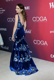 Photo - LOS ANGELES - FEB 19  Janie Bryant at the 2019 Costume Designers Guild Awards at the Beverly Hilton Hotel on February 19 2019 in Beverly Hills CA