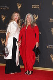 Allyson Fanger Photo - LOS ANGELES - SEP 10  Allyson Fanger Marta Kauffman at the 2017 Creative Emmy Awards Arrivals - Sunday at the Microsoft Theater on September 10 2017 in Los Angeles CA