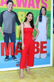 Arden Cho Photo - LOS ANGELES - MAY 22  Arden Cho at the Always Be My Maybe Premiere at the Village Theater on May 22 2019 in Westwood CA