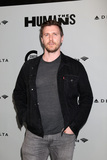 Photo - LOS ANGELES - JUN 20  Patrick Heusinger at the Humans Play Opening Night at the Ahmanson Theatre on June 20 2018 in Los Angeles CA