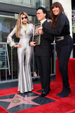 Anita Pointer Photo - LOS ANGELES - JAN 17  LaToya Jackson Andy Madadian Anita Pointer at the Andy Madadian Star Ceremony on the Hollywood Walk of Fame on JANUARY 17 2019 in Los Angeles CA