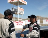 Alfonso Ribiero Photo - LOS ANGELES - FEB 21  Mekhi Phifer Alfonso Ribiero at the Grand Prix of Long Beach ProCelebrity Race Training at the Willow Springs International Raceway on March 21 2015 in Rosamond CA