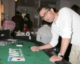 Antonio Esfandiari Photo 2