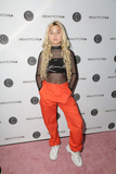 Alabama Barker Photo - LOS ANGELES - JUL 14  Alabama Barker at the Beautycon Festival LA 2018 at the Convention Center on July 14 2018 in Los Angeles CA