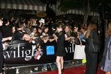 Photo - Twilight World Premiere