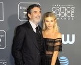Photo - Critics Choice Awards